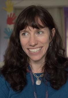 Hannah Shead Trevi House CEO