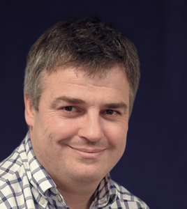 Steve Brinksman is the Clinical Lead at SMMGP