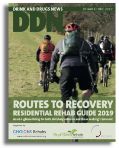 DDN Guide to Residential Drug and Alcohol Treatment