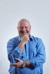 Vernon Hartshorne, head of treatment at Help Me Stop dayhab drug treatment service