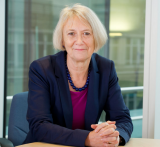Dame Anne Owers talks about prison NPS