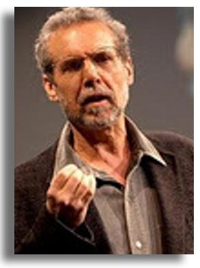 Daniel Goleman author of Working with Emotional Intelligence.