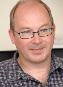 Dr Tim Leighton is director of professional education and research at Action on Addiction