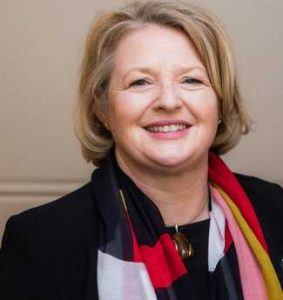 CEO of Phoenix Futures Karen Biggs