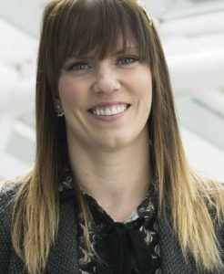 Emma Roberts, associate solicitor specialising in family law at Stephensons Solicitors LLP